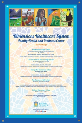 Dimensions Hospital