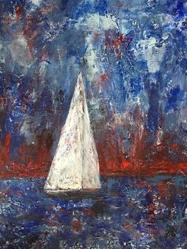 Sailing Thru the Political Divide